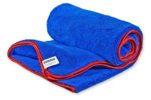 WaxPRO Perfect Fluffy Dryer 600gsm Ręcznik do osuszania lakieru 100x60cm