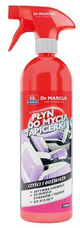 DR. MARCUS Płyn do czyszczenia tapicerki