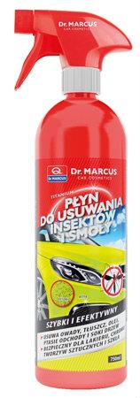 DR. MARCUS Płyn do usuwania owadów i smoły