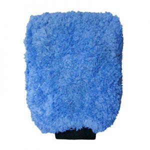 PROSTAFF Microfiber Glove for Car Rękawica do mycia auta