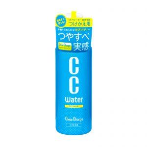 PROSTAFF CC Water Powłoka do lakieru 300 ml