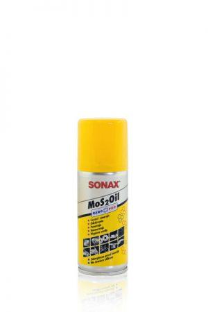 SONAX Uniwersalny olej smarujący Olej MoS2 100ml