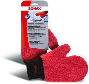 SONAX Rękawica z mikrofibry
