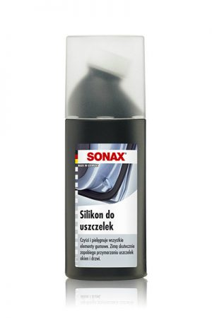 SONAX Silikon do uszczelek