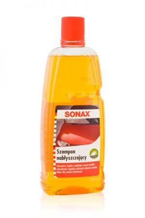 SONAX Szampon nabłyszczający koncentrat