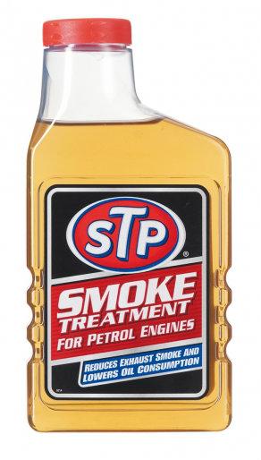 STP STOP SMOKE Redukuje dymienie, zmniejsza zużycie oleju