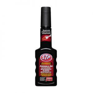 STP Formuła do czyszczenia wtryskiwaczy silników benzynowych 200ml
