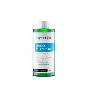 FX Protect Nano Shampoo - szampon samochodowy z kwarcem SiO2 pH Neutral 500ml