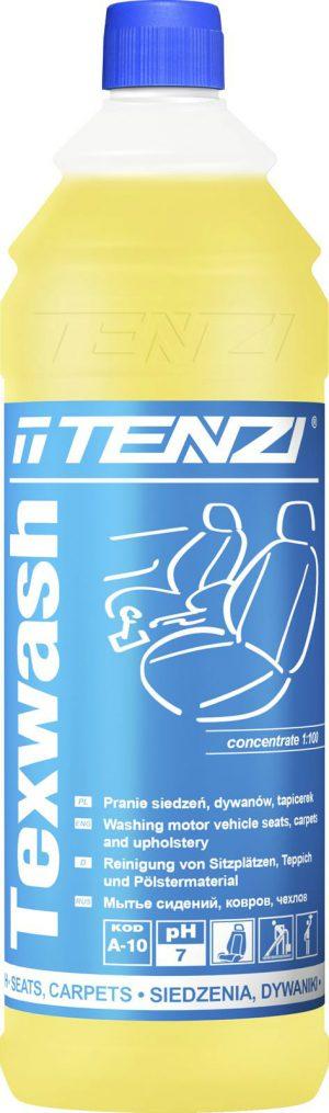 TENZI Textil Wash TEXWASH Płyn do prania tapicerki 1L
