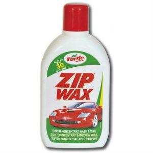 TURTLE WAX Zip Wax szampon z woskiem 500 ml