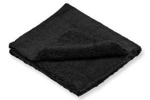 WaxPRO NoLimit Plush Black Series 420gsm Mikrofibra 40x40cm