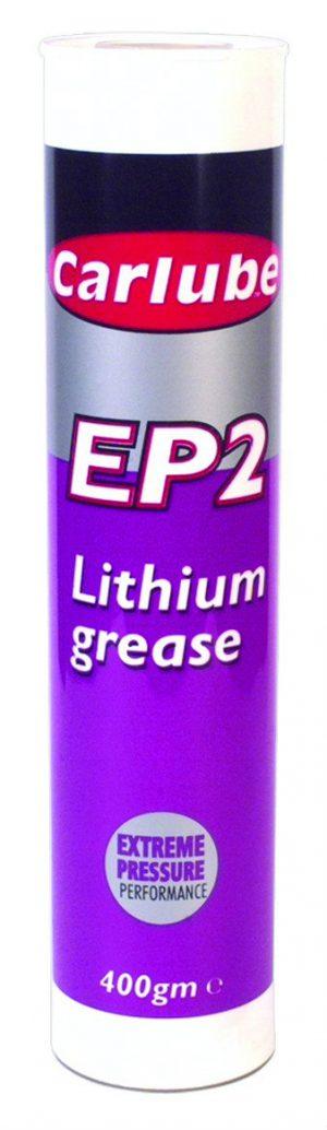 CARLUBE EP2 Lithium Grease Wielozadaniowy smar do łożysk